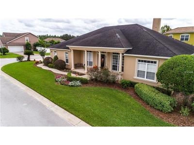Winter Haven Single Family Home For Sale: 468 Archaic Drive