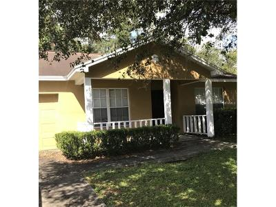 Lakeland Single Family Home For Sale: 3123 Galloway Oaks Drive