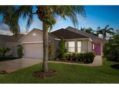 Davenport Single Family Home For Sale: 512 Majesty Drive