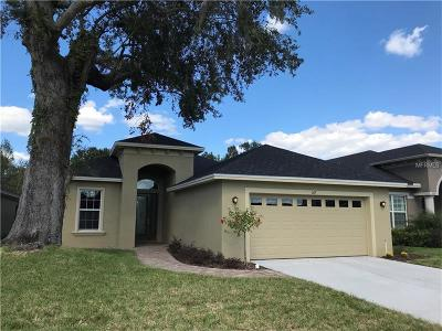 Lakeland Single Family Home For Sale: 6025 Stoney Creek Place