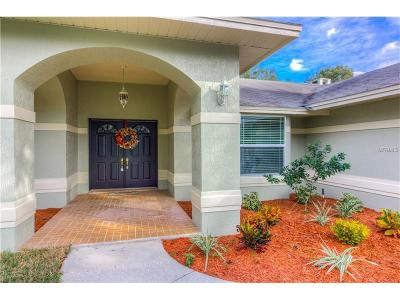 Lakeland Single Family Home For Sale: 1548 Little Johns Trail