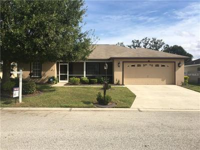 Lakeland Single Family Home For Sale: 6333 Hampton Pointe Circle