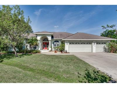 Lakeland Single Family Home For Sale: 2519 Six Point Court