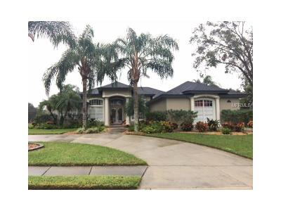 Lakeland Single Family Home For Sale: 5362 Bloomfield Boulevard