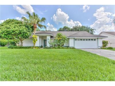 Lakeland Single Family Home For Sale: 703 Powder Horn Row