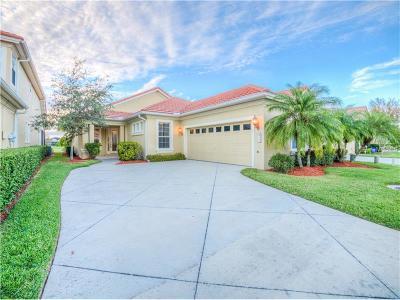 Lakeland Single Family Home For Sale: 2551 Laurel Glen Drive