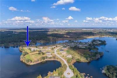 Lakeland Single Family Home For Sale: 7634 Dunkirk Court