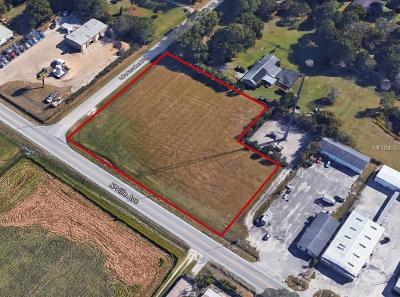 Winter Haven Residential Lots & Land For Sale: 5816 W Us Hwy 542