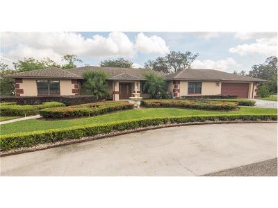 Highlands County Single Family Home For Sale: 2310 N Jasmine Avenue