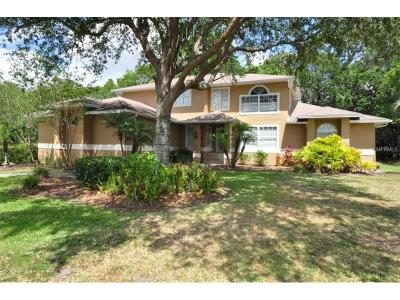 Lakeland Single Family Home For Sale: 804 Whitestone Court