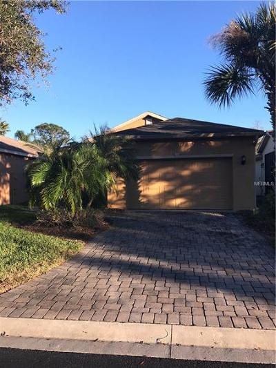 Single Family Home For Sale: 672 Grand Canal Drive