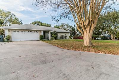 Auburndale Single Family Home For Sale: 4003 Carey Court