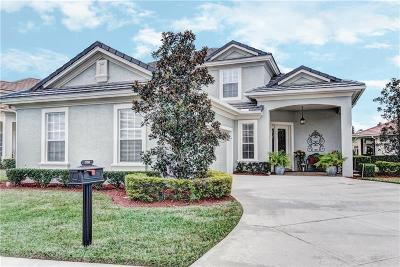 Lakeland Single Family Home For Sale: 1760 Laurel Glen Place