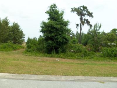 Lakeland Residential Lots & Land For Sale: 6519 Emerald Woods Lane #LOT #21