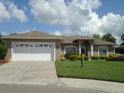 Lakeland Single Family Home For Sale: 3145 Timberly Lane