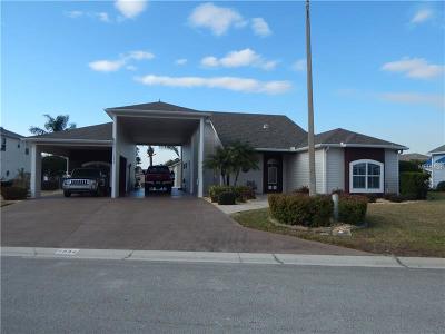 Polk City Single Family Home For Sale: 1056 Rally Drive