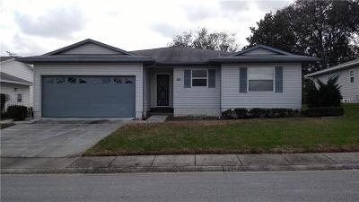 Lakeland Single Family Home For Sale: 1826 Prairie Dunes Circle S