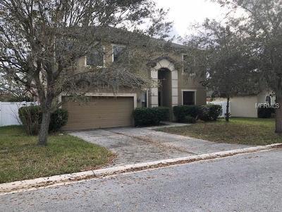 Mulberry Single Family Home For Sale: 508 Oaklanding Boulevard