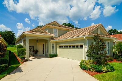 Lakeland Single Family Home For Sale: 1731 Laurel Glen Place
