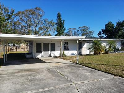 Winter Haven Single Family Home For Sale: 2403 Avenue C NW