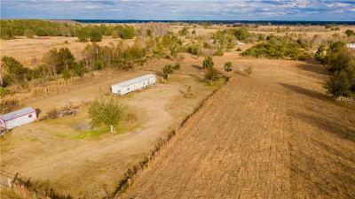 Polk City Mobile/Manufactured For Sale: 15611 Angus Road