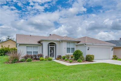 Mulberry Single Family Home For Sale: 4414 Winding Oaks Circle