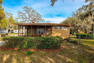 Haines City Single Family Home For Sale: 1013 Prado Grande Street