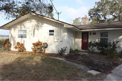 Auburndale Single Family Home For Sale: 523 Sunset Lane