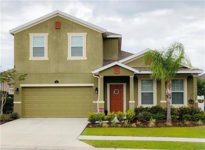 Bartow Single Family Home For Sale: 1861 Charleston Lane