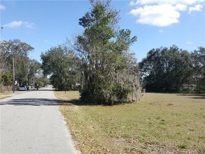 Polk City Residential Lots & Land For Sale: 721 1st Street