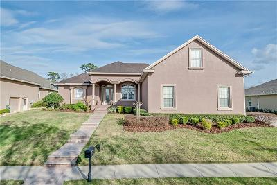Lakeland Single Family Home For Sale: 1281 Vista Hills Drive