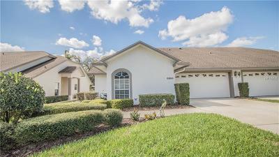 Lakeland Villa For Sale: 6866 Bendelow Drive