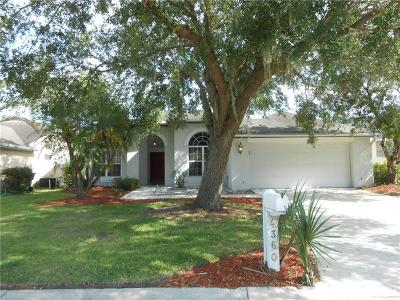 Mulberry Single Family Home For Sale: 4360 Winding Oaks Circle
