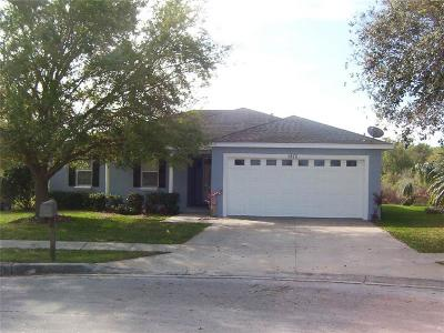 Bartow Single Family Home For Sale: 1970 Saddlewood Court