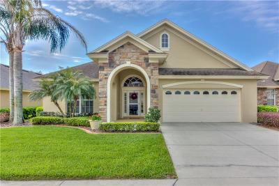 Lakeland Single Family Home For Sale: 2306 Lake James Way