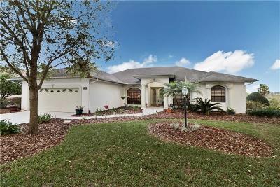 Lakeland Single Family Home For Sale: 2185 Longleaf Circle