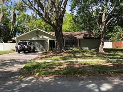 Mulberry Single Family Home For Sale: 3020 Cross Fox Drive