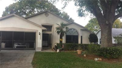 Lakeland Single Family Home For Sale: 6253 Egret Drive