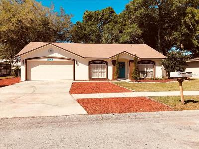 Mulberry Single Family Home For Sale: 3743 Opal Drive