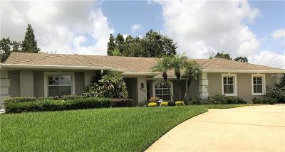 Lakeland Single Family Home For Sale: 6053 Mountain Lake Drive