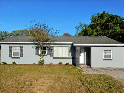 Lakeland Single Family Home For Sale: 1624 S Warren Avenue