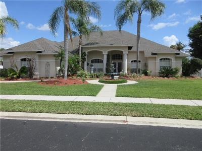 Lakeland Single Family Home For Sale: 5957 Lake Victoria Drive