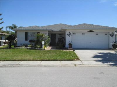 Lakeland Single Family Home For Sale: 3401 Innisbrook Drive