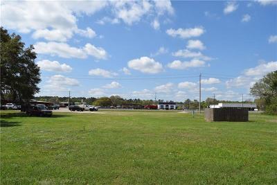 Lakeland Residential Lots & Land For Sale: 8201 Us Highway 98 N