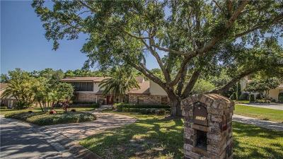 Lakeland Single Family Home For Sale: 5966 Pier Place Drive