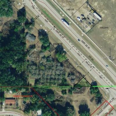 Mulberry Residential Lots & Land For Sale: U S U S Hwy 60