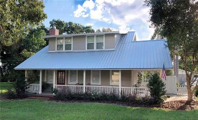 Winter Haven Single Family Home For Sale: 2659 21st Street NW