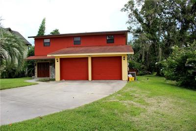 Lakeland Single Family Home For Sale: 6005 Mountain Lake Drive