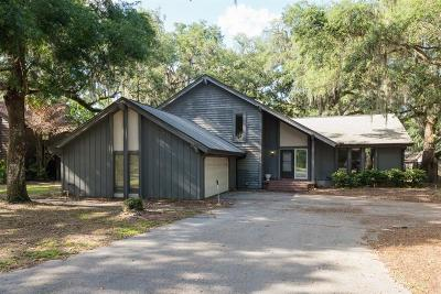 Bartow Single Family Home For Sale: 4828 Ironwood Trail