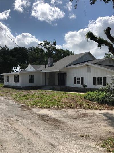 Lakeland Single Family Home For Sale: 4330 Viola Road